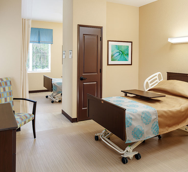 Glades West Rehabilitation & Nursing