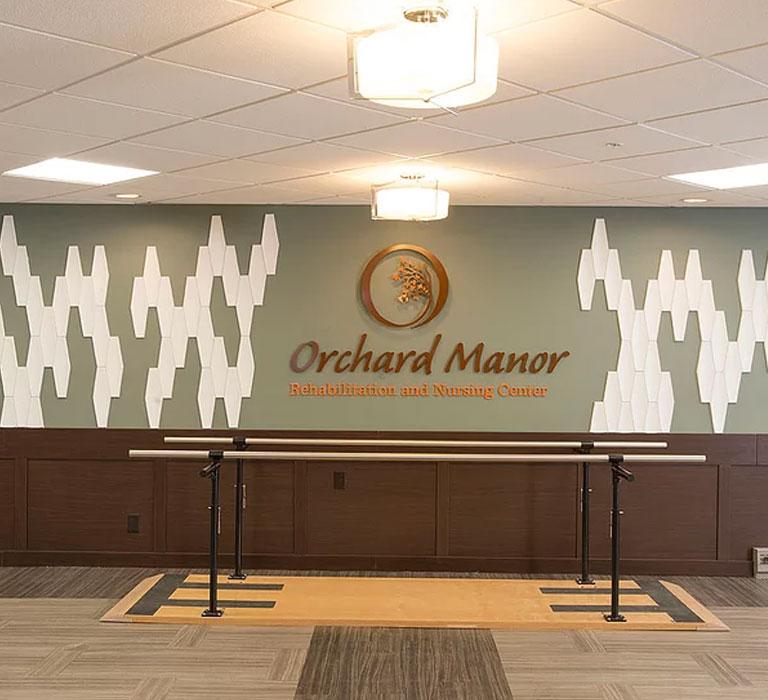 Orchard Manor Rehabilitation and Nursing