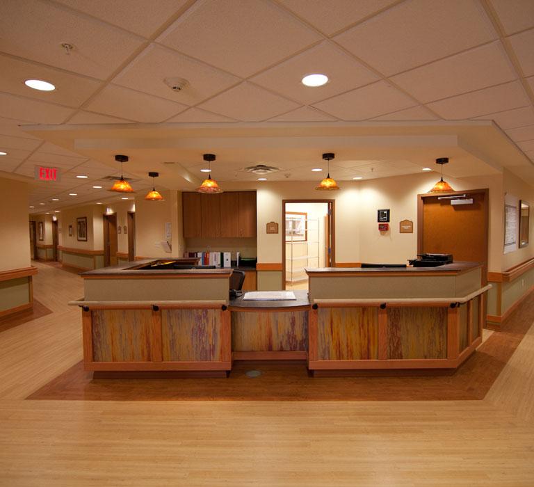 Meadville Rehabilitation and Nursing Center