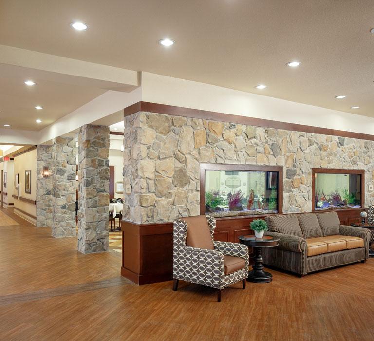 Advanced Rehabilitation & Healthcare of Wichita Falls
